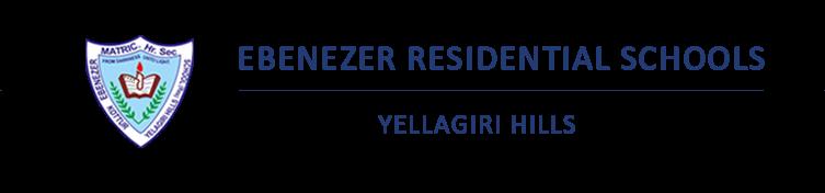 EBENEZER RESIDENTIAL SCHOOL
